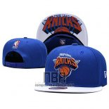 Gorra New York Knicks 9FIFTY Snapback Azu Blanco