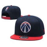 Gorra Washington Wizards 9FIFTY Snapback Azul