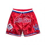 Pantalone All Star 1991 Just Don Rojo