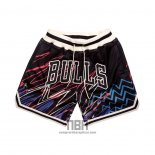 Pantalone Chicago Bulls Just Don Negro4