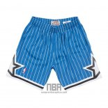 Pantalone Orlando Magic Mitchell & Ness Azul