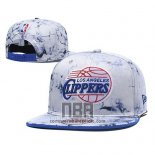 Gorra Los Angeles Clippers 9FIFTY Snapback Blanco