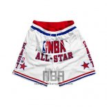 Pantalone All Star 1988 Jsut Don Blanco