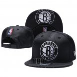 Gorra Brooklyn Nets 9FIFTY Snapback Negro2