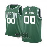 Camiseta Nino Boston Celtics Personalizada Icon 2017-18 Verde