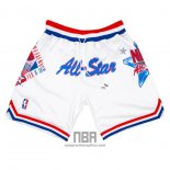 Pantalone All Star Jsut Don Blanco
