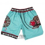 Pantalone Memphis Grizzlies Just Don Verde