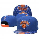 Gorra New York Knicks Azul