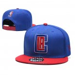 Gorra Los Angeles Clippers 9FIFTY Snapback Azul2