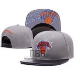 Gorra New York Knicks Gris