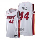 Camiseta Miami Heat Solomon Hill NO 44 Association 2019-20 Blanco