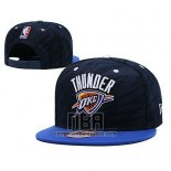 Gorra Oklahoma City Thunder 9FIFTY Snapback Azul