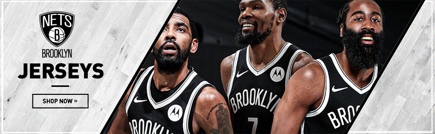comprar camisetas nba Brooklyn Nets