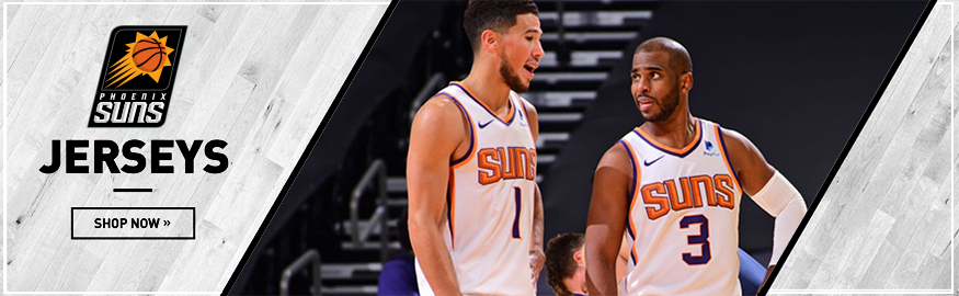 comprar camisetas nba Phoenix Suns